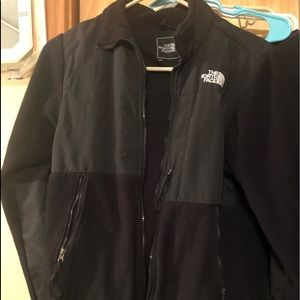Small north face used